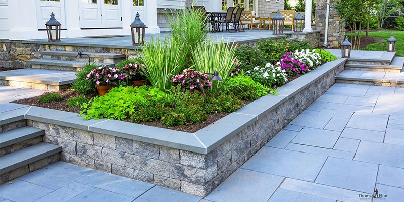 Since 2004, Thomas Flint has offered a full spectrum of landscape design  and swimming pool construction services throughout the New Jersey tri-state  area. - Homepage - Thomas Flint Landscaping